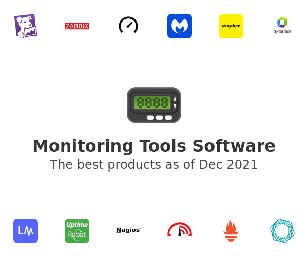 Monitoring Tools Software