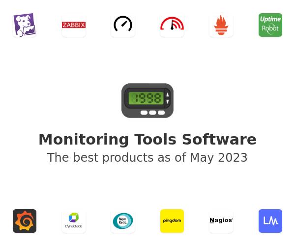 Monitoring Tools Software