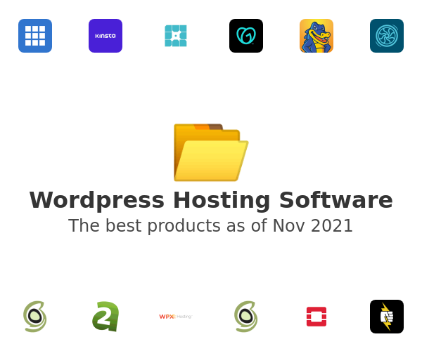 Wordpress Hosting Software