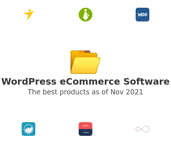 WordPress eCommerce Software