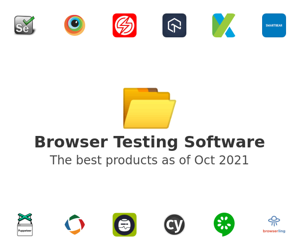 Browser Testing Software