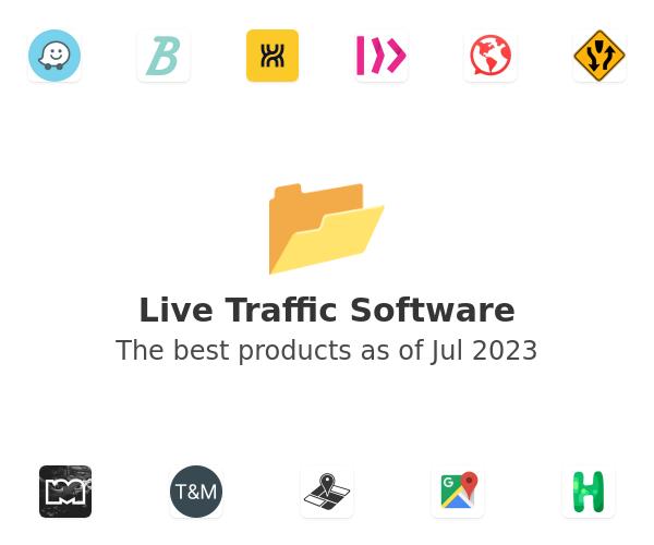 Live Traffic Software