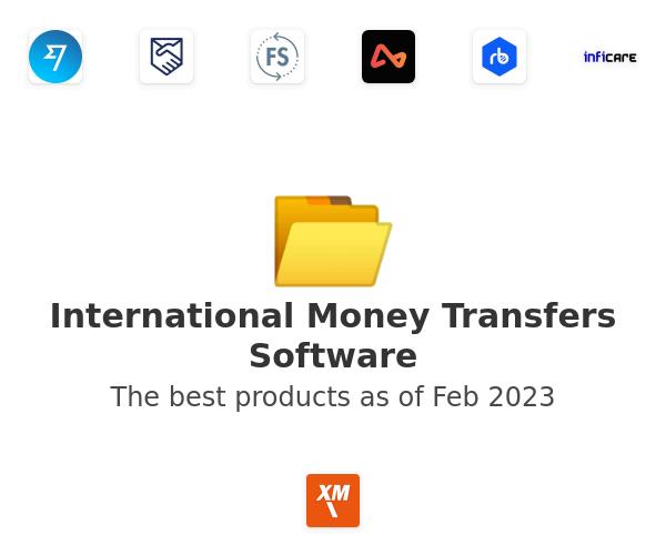 International Money Transfers Software
