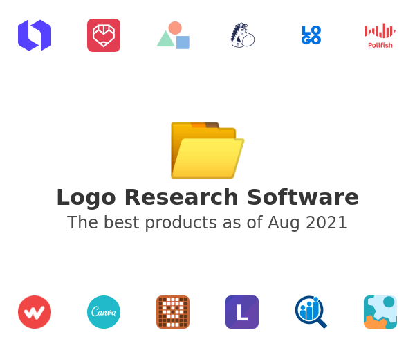 Logo Research Software