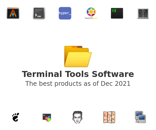 Terminal Tools Software