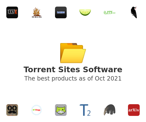 Torrent Sites Software