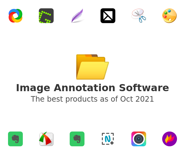 Image Annotation Software