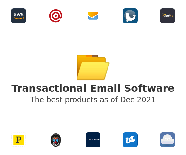 Transactional Email Software