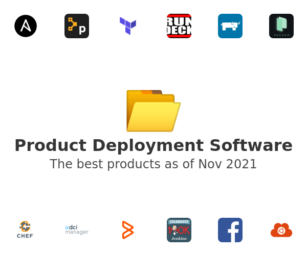 Product Deployment Software