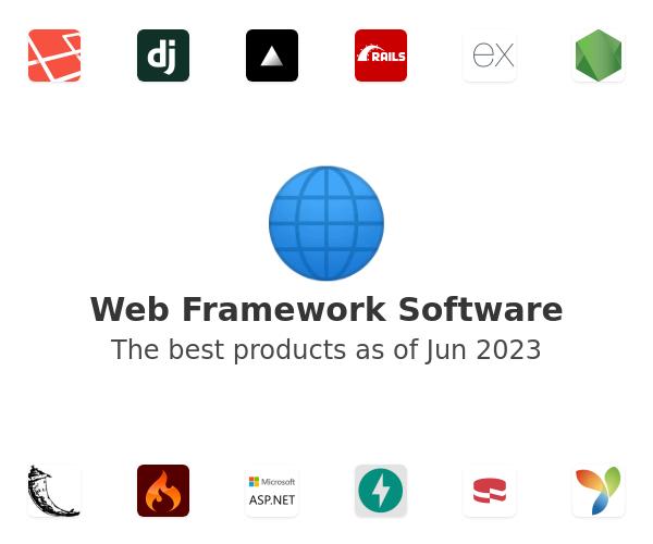 Web Framework Software