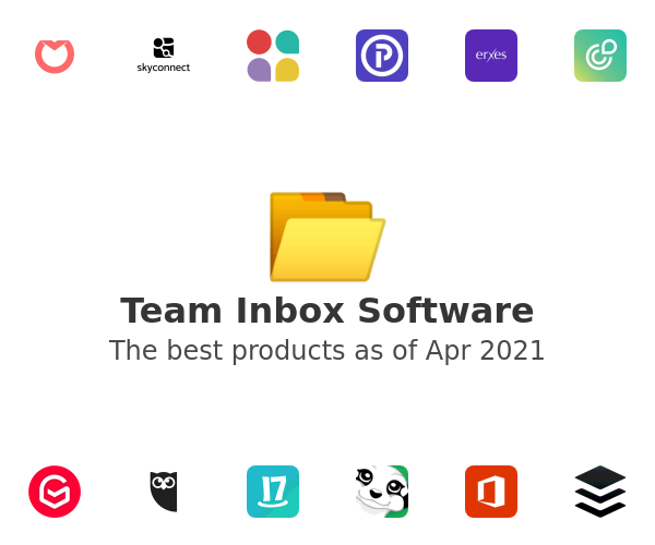 Team Inbox Software