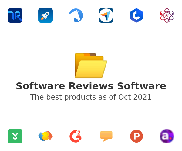 Software Reviews Software