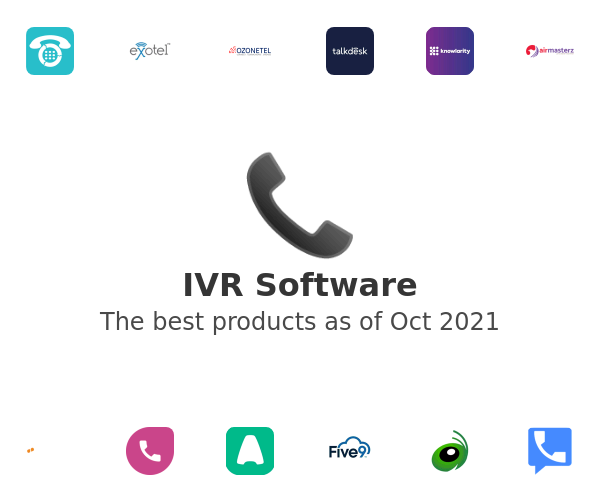 IVR Software