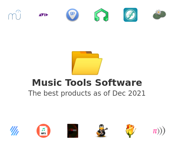 Music Tools Software