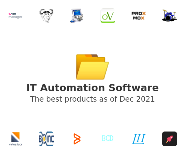 IT Automation Software