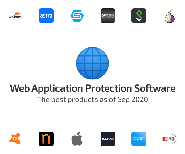 Web Application Protection Software