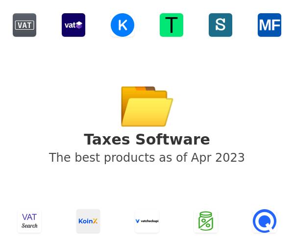 Taxes Software