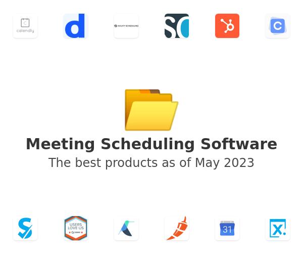Meeting Scheduling Software