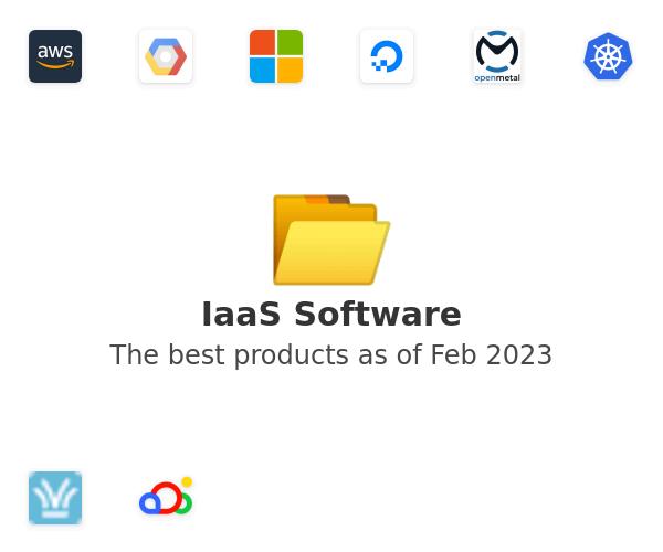 IaaS Software