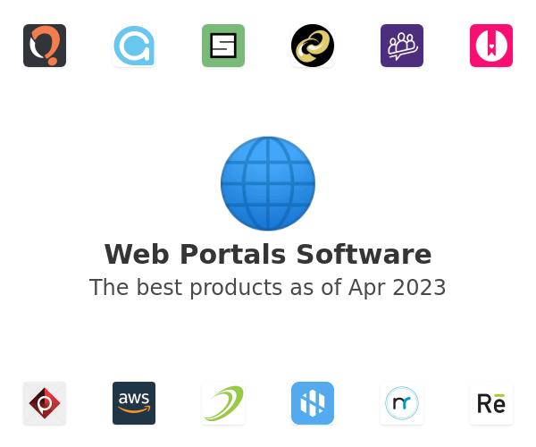 Web Portals Software