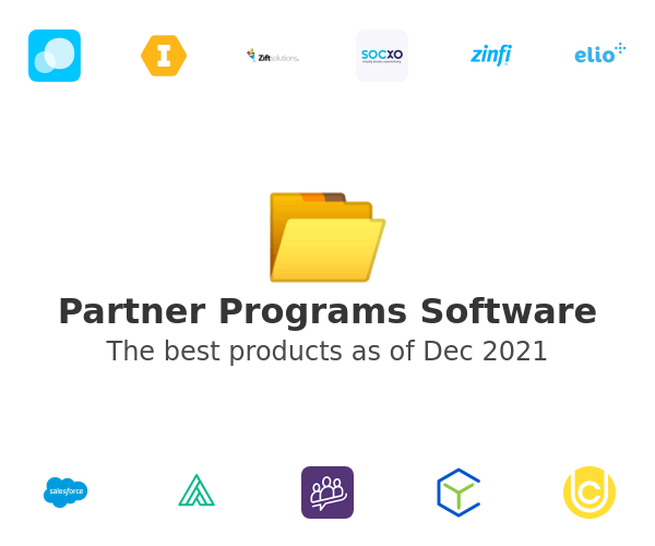 Partner Programs Software