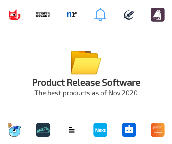 Product Release Software
