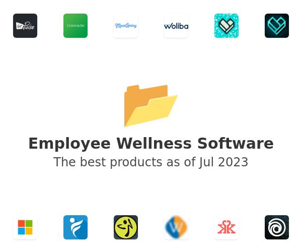 Employee Wellness Software