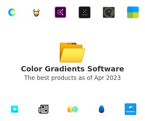 Color Gradients Software