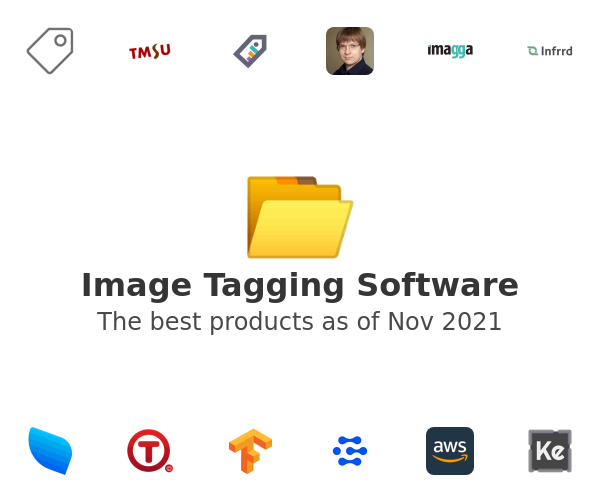 Image Tagging Software