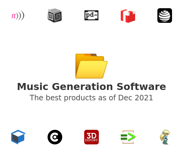 Music Generation Software