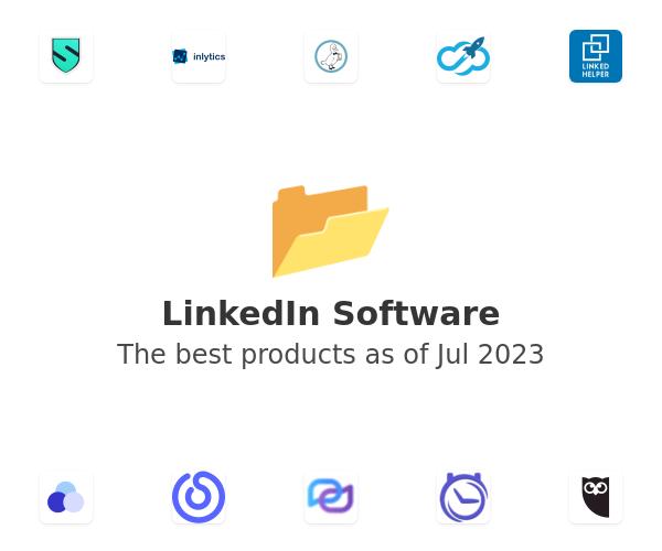 LinkedIn Software