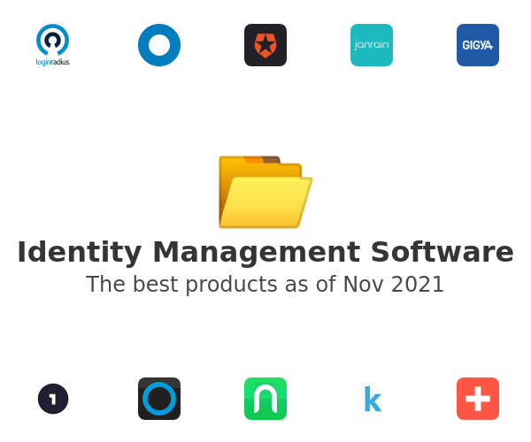 Identity Management Software