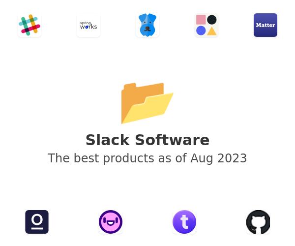 Slack Software