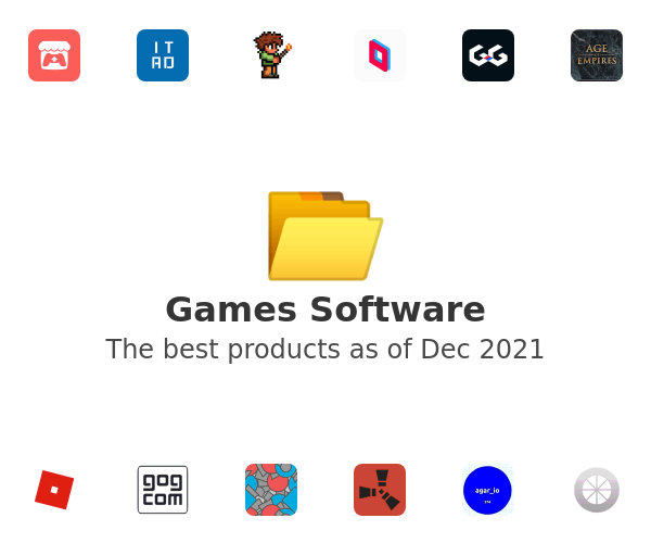Games Software