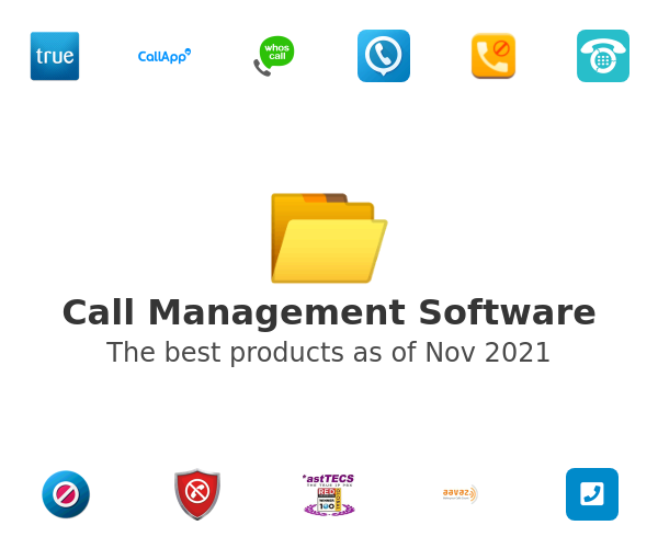 Call Management Software