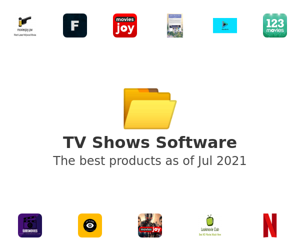 TV Shows Software