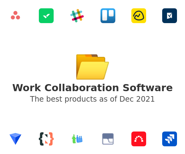 Work Collaboration Software