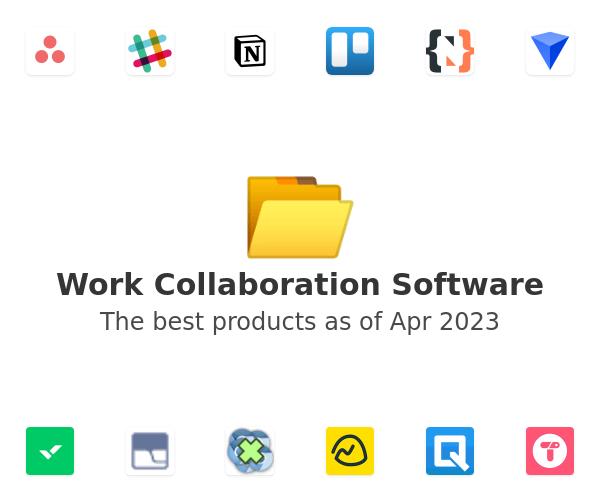Work Collaboration Software