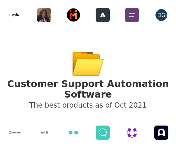 Customer Support Automation Software