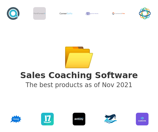 Sales Coaching Software