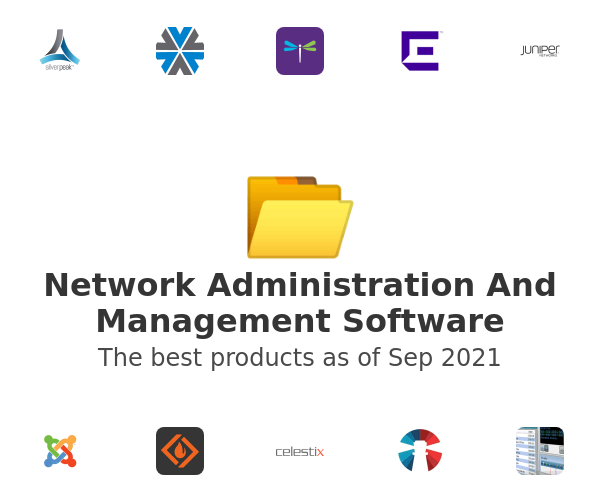 Network Administration And Management Software