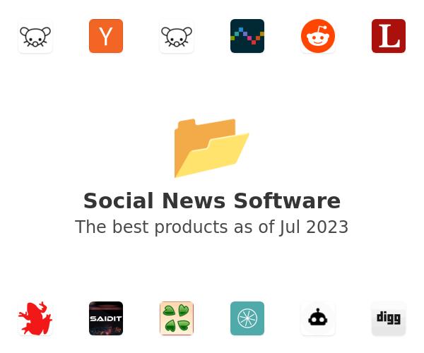 Social News Software