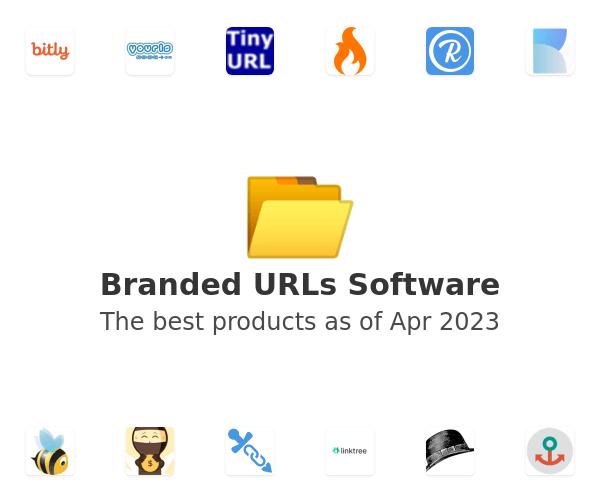 Branded URLs Software