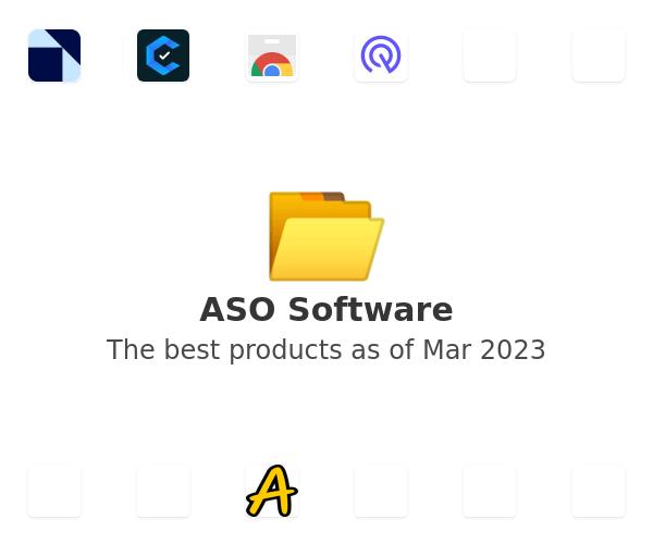 ASO Software