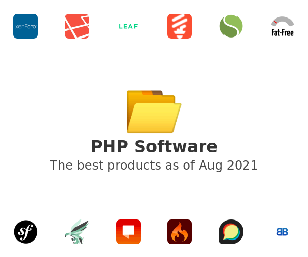 PHP Software