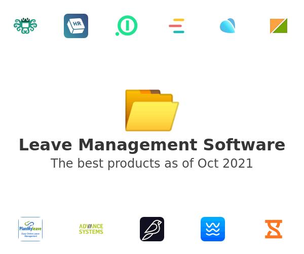 Leave Management Software