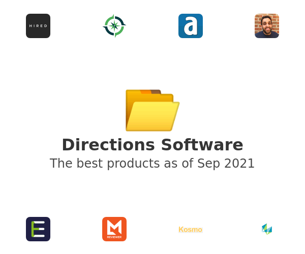 Directions Software