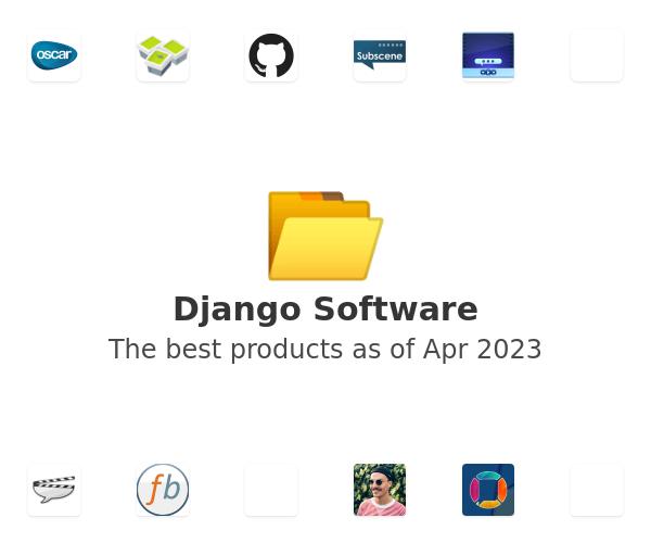 Django Software