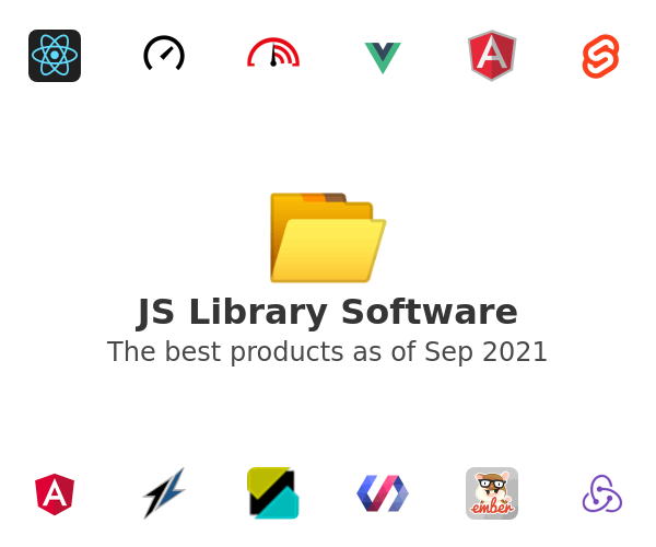 JS Library Software