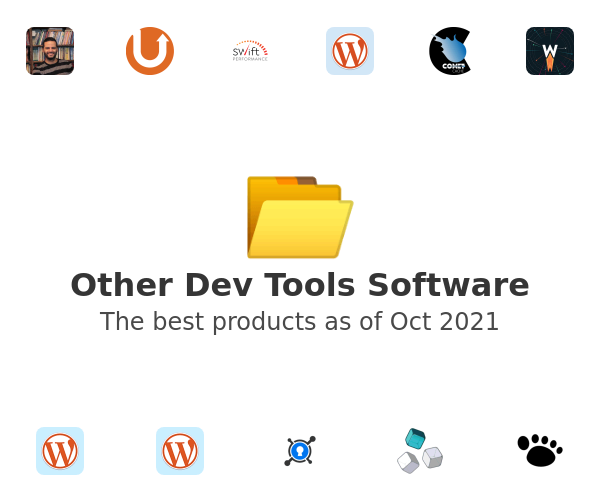Other Dev Tools Software